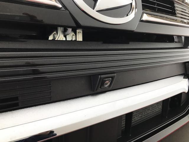 タントカスタムRS.衝突被害軽減システム ターボ 両側パワースライドドア(新潟県)の中古車