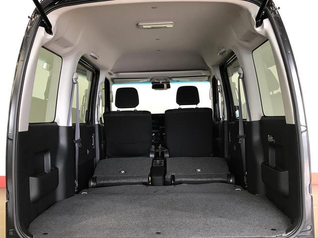 アトレーワゴンカスタムターボRS SAIII.(車内 消臭・抗菌 処理済) 衝突被害軽減システム 4WD ターボ 両側スライドドア キーレスエントリー(新潟県)の中古車