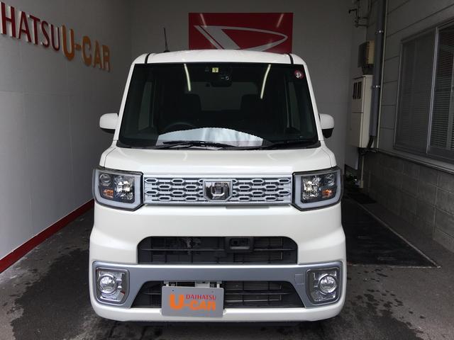 ウェイクX SA ナビ・バックカメラ・ETC・ドラレコ付き(静岡県)の中古車