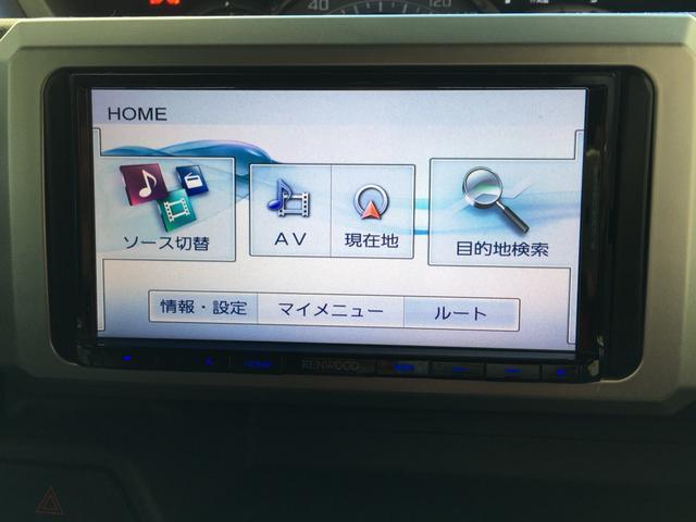 ウェイクX SA ナビ バックカメラ キーフリー 保証付き(静岡県)の中古車