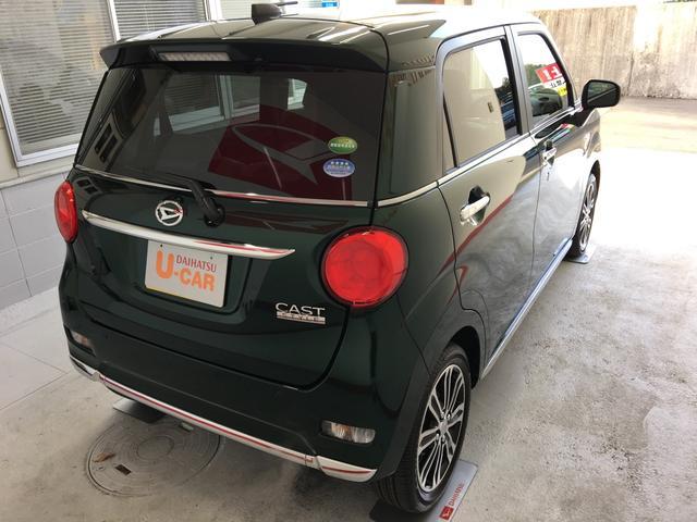 キャストスタイルG VS SAIII ナビ パノラマ 保証付き(静岡県)の中古車