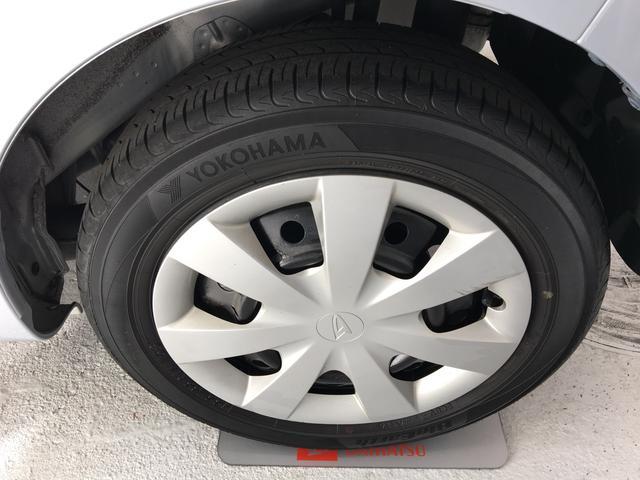 ミライースX CD ETC 保証付き(静岡県)の中古車