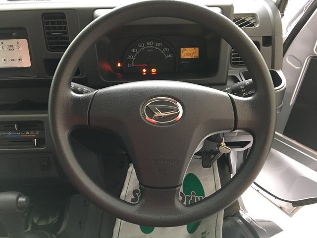 ハイゼットトラックジャンボ 2WD AT ラジオ 保証付き(静岡県)の中古車