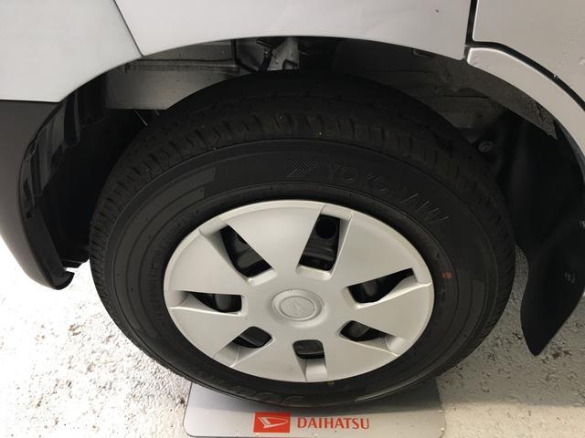 ハイゼットカーゴクルーズSAIII AT  保証付きLEDヘッドランプ ABS アイドリングストップ エアバッグ  パワーウインドウ 電動格納式ドアミラー 荷室LEDランプ コーナーセンサー キーレスエントリー(静岡県)の中古車