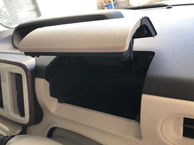 ムーヴキャンバスGメイクアップリミテッド SAIII 保証付きLEDヘッドライト・フォグランプ 両側電動スライドドア スマートキー オートライト 車線逸脱警報 オートエアコン インテリアアクセントカラー(静岡県)の中古車