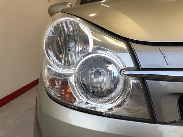 ミラカスタムL CD タイヤ新品 保証付き(静岡県)の中古車
