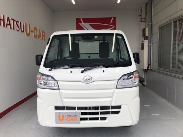 ハイゼットトラックスタンダードSAIIIt 2WD AT ラジオ 保証付き(静岡県)の中古車
