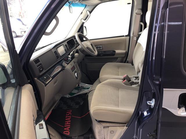アトレーワゴンカスタムターボRS ナビ 保証付き(静岡県)の中古車