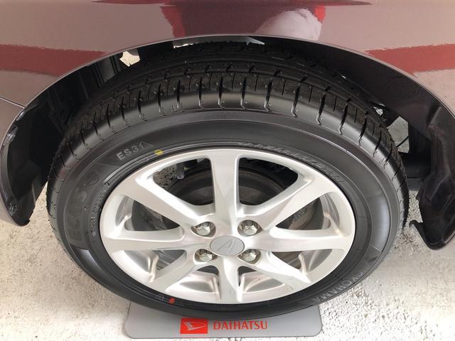 タントG SA CDデッキ タイヤ新品 保証付き(静岡県)の中古車