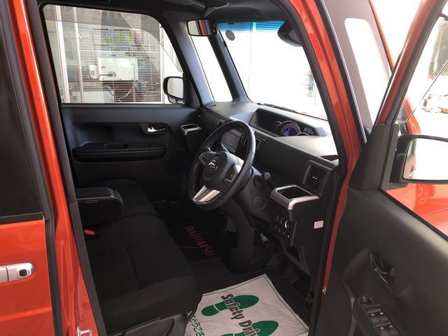 ウェイクGターボ レジャーエディションSAII 8インチ 保証付き(静岡県)の中古車