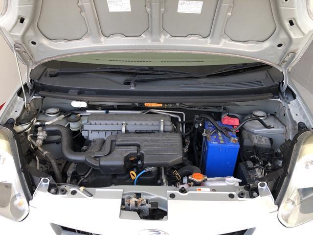 ミライースL CD ETC 保証付き(静岡県)の中古車