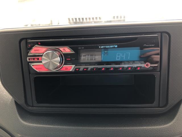 ムーヴL SAII CD 保証付き社外カロッツェリアCDデッキ 衝突軽減装置 車線逸脱警報機能 誤発進抑制制御機能 キーレスエントリー 電動格納式ドアミラー ドアバイザー アイドリングストップ(静岡県)の中古車