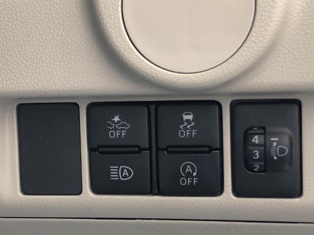 ムーヴL SAIII CDデッキ 保証付き被害軽減ブレーキアシスト 車線逸脱警報機能 誤発進抑制制御機能 アイドリングストップ 電動格納式ドアミラー キーレスエントリー ハロゲンライト マニュアルエアコン(静岡県)の中古車