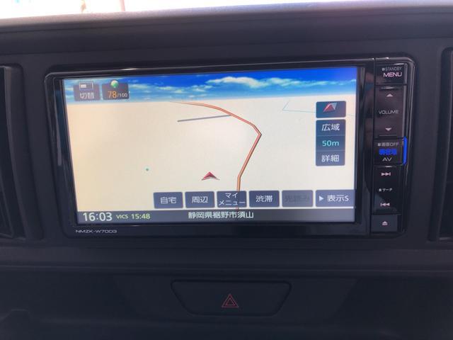 ブーンX SAIII  ナビ バックカメラ 保証付き(静岡県)の中古車