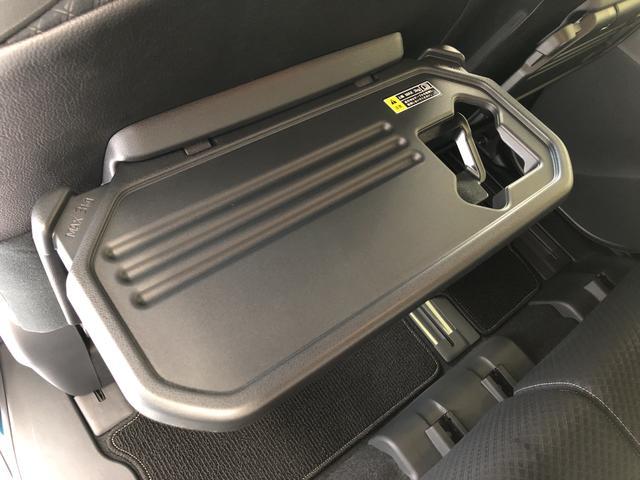 タントカスタムRSセレクション 保証付き助手席側イージークローザー ソフトレザー調シート キーフリーシステム アイドリングストップ シートヒーター 純正15インチアルミ 寒冷地仕様 格納式シートバックテーブル(静岡県)の中古車