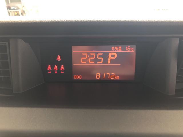 トールX SAIII ナビ 保証付きダイハツ純正フルセグナビ 高画質 バックモニター Bluetooth機能 コーナーセンサー ステアリングスイッチ 電動格納式ドアミラー 車線逸脱警報機能 先行者発進お知らせ機能(静岡県)の中古車