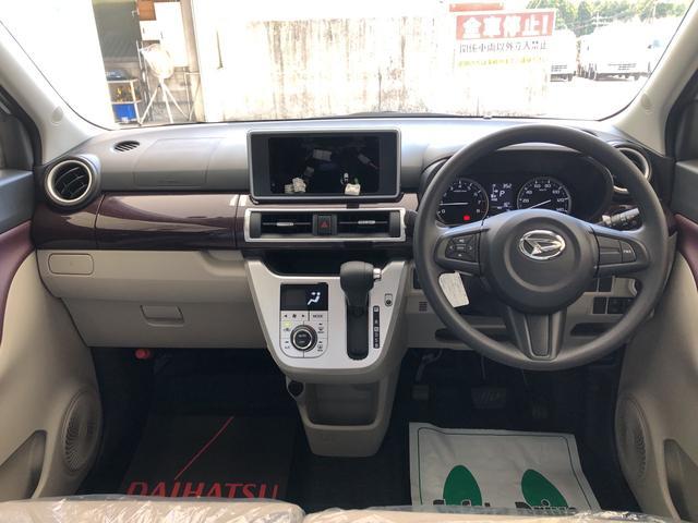 キャストスタイルG VS SAIII(静岡県)の中古車