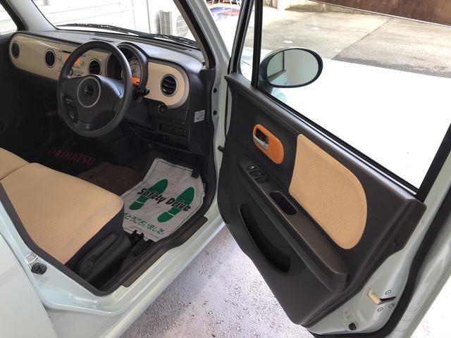 アルトラパンG CD 保証付き(静岡県)の中古車