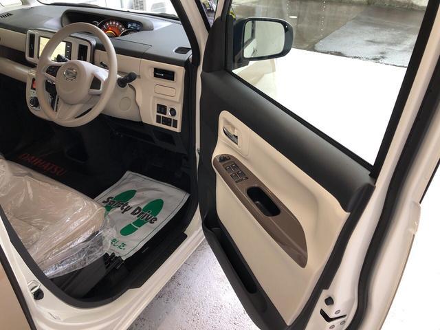 ムーヴキャンバスGメイクアップリミテッド SAIIILEDヘッドライト・フォグランプ メッキパンパ−モール フロントグリル ヘッドランプ自動消灯システム 置きラクボックス スーパークリーンエアフィルター(静岡県)の中古車