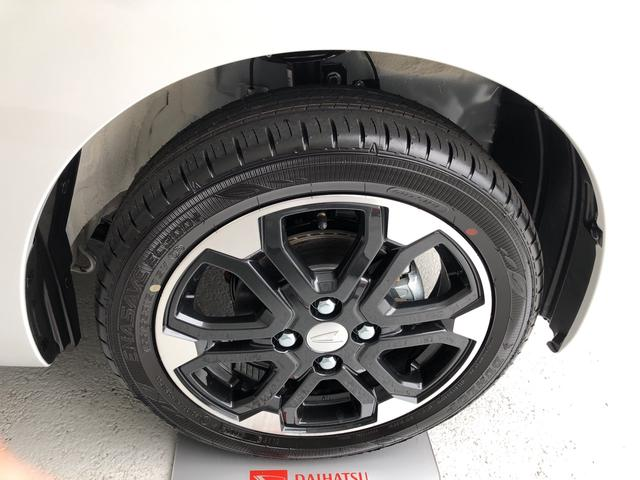 ウェイクGターボリミテッドSAIII アルミホイール 保証付きカラードドアミラーオート格納式 フルファブリックシート カップホルダー 大容量ラゲージアンダートランク ABS(EBD機能付)VSC&TRC オートエアコン クリーンエアフィルター(静岡県)の中古車