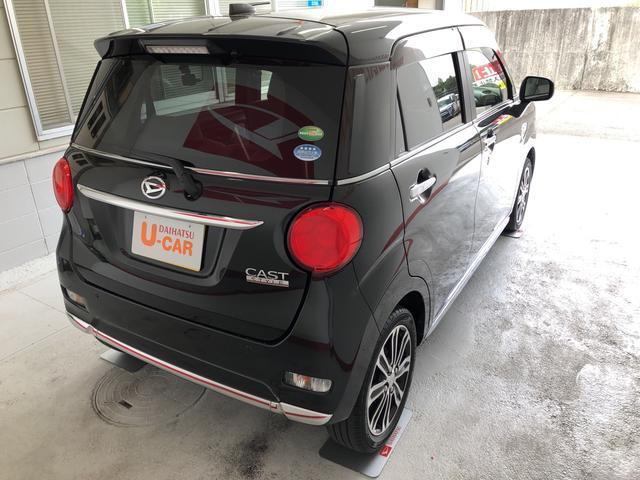 キャストスタイルG SAII ナビ 保証付き(静岡県)の中古車