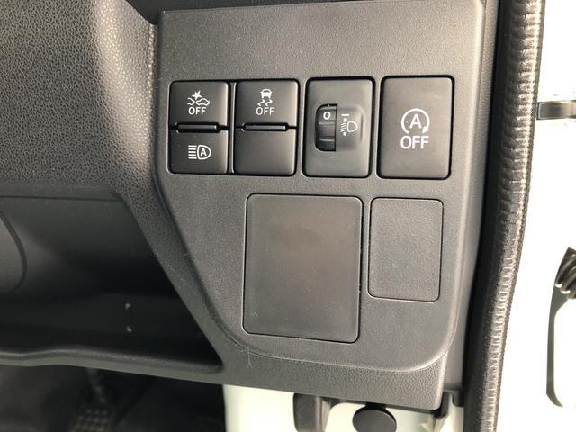 ハイゼットカーゴデラックスSAIII ラジオ 保証付き衝突被害軽減機能 横滑り防止機能 先行者発進お知らせ機能 緊急ブレーキ LEDヘッドライト 運転席シートスライド アイドリングストップ ハイルーフ キーレスエントリー(静岡県)の中古車