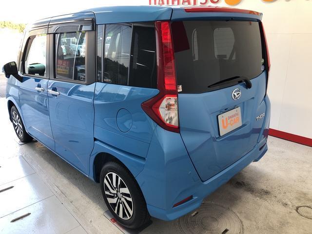 トールG SAII ナビ バックカメラ 保証付き両側電動パワースライドドア パワーウインドウ キーフリーシステム アイドリングストップ オートハイビーム コーナーセンサー プッシュスタート 電動格納式ドアミラー(静岡県)の中古車