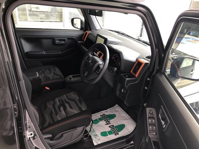 タフトGターボ 純正ナビ バックカメラ 保証付き(静岡県)の中古車