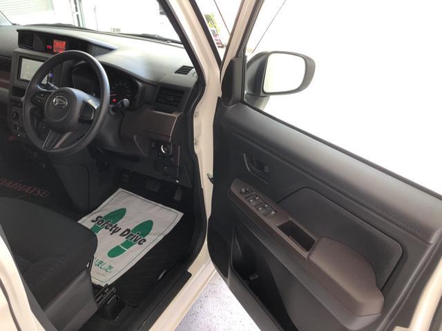 トールX SAIII ナビ 保証付き(静岡県)の中古車