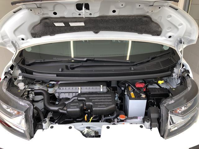 ムーヴカスタム XリミテッドII SAIII ナビ 保証付き(静岡県)の中古車