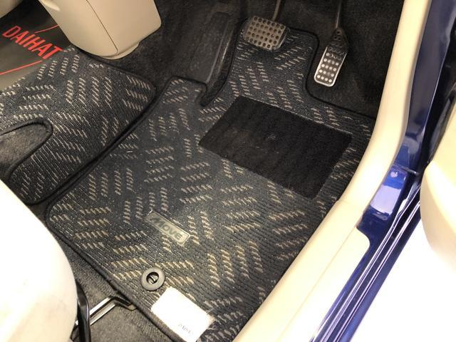 ムーヴXリミテッド CD 保証付(静岡県)の中古車