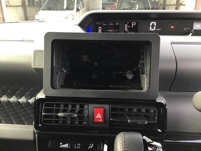 タントカスタムRSセレクション UGPリースUP車 スマートアシスト(次世代)ターボ アップグレードパック LEDヘッドランプ LEDフォグランプ 両側電動スライドドア UV&IRカットガラス シートヒーター シートバックテーブル付(千葉県)の中古車