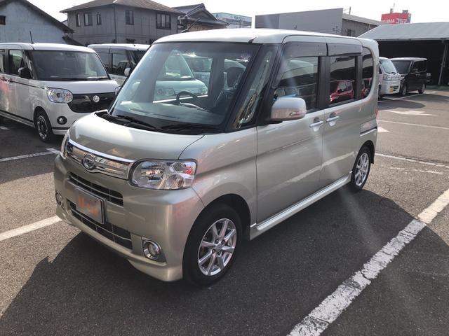 タントG(三重県)の中古車