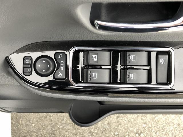 タントカスタムX届出済未使用車・両側電動スライドドア・プッシュボタンスタート・コーナーセンサー・アルミホイール・キーフリーシステム・バックカメラ・オートエアコン・ステアリングスイッチ・パワーウィンドウ(佐賀県)の中古車