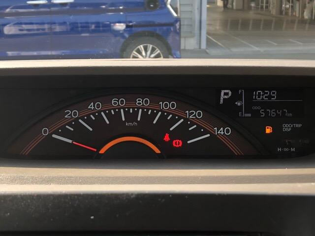 タントXターボ SA片側電動スライドドア・CDラジオ・プッシュボタンスタート・オートエアコン・キーフリーシステム・パワーウィンドウ(佐賀県)の中古車