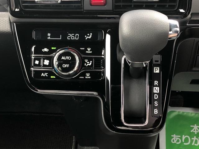 タントカスタムXセレクション両側電動スライドドア・パノラマカメラ対応・コーナーセンサー・プッシュボタンスタート・オートエアコン・ステアリングスイッチ・キーフリーシステム・シートヒーター・アルミホイール・パワーウィンドウ(佐賀県)の中古車