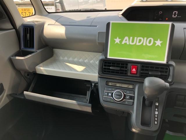 タントX片側電動スライドドア・届出済未使用車・バックカメラ対応・コーナーセンサー・プッシュボタンスタート・ステアリングスイッチ・オートエアコン・キーフリーシステム・パワーウィンドウ(佐賀県)の中古車