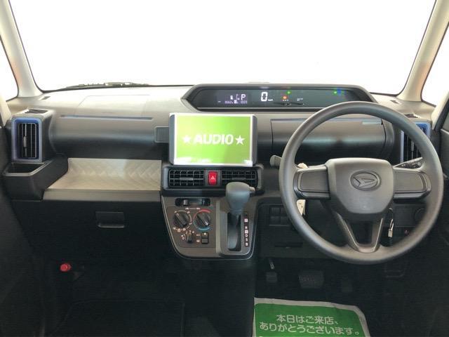 タントLエコアイドル・両側スライドドア・コーナーセンサー・キーレスエントリー・パワーウィンドウ(佐賀県)の中古車