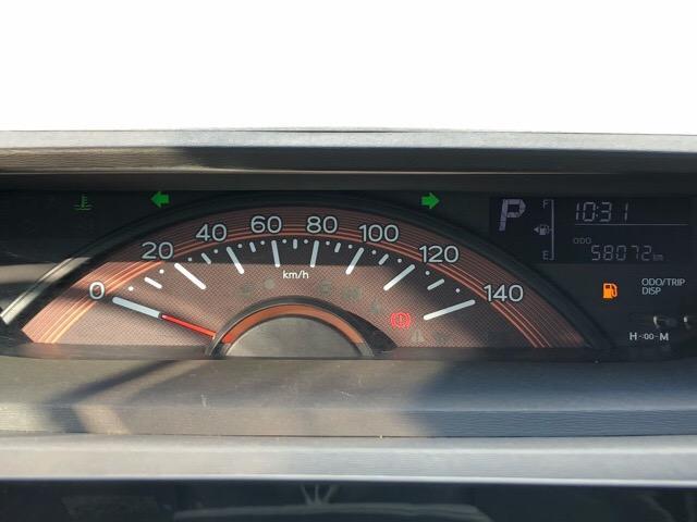 タントX SA 片側電動スライドドア・ナビ・Bモニター・キーフリー(佐賀県)の中古車