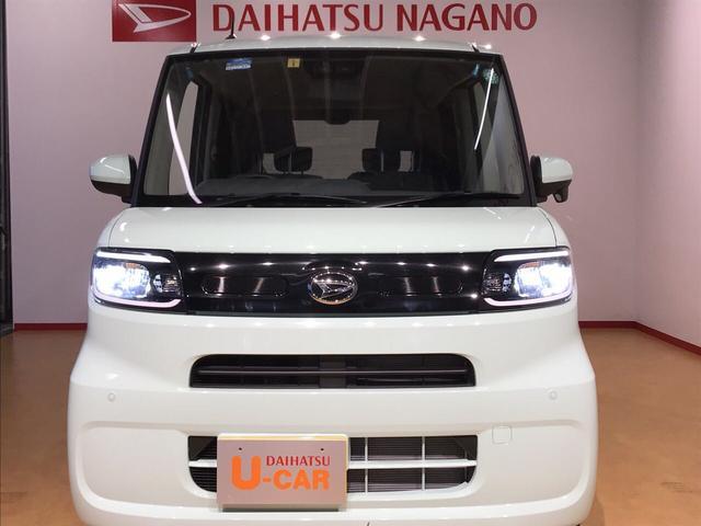 タント長野ダイハツ販売認定中古車X(長野県)の中古車