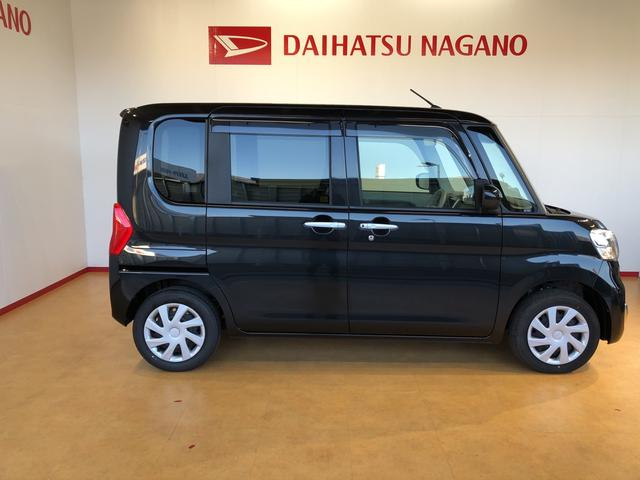 タント長野ダイハツ販売認定中古車Xターボ SAIII(長野県)の中古車