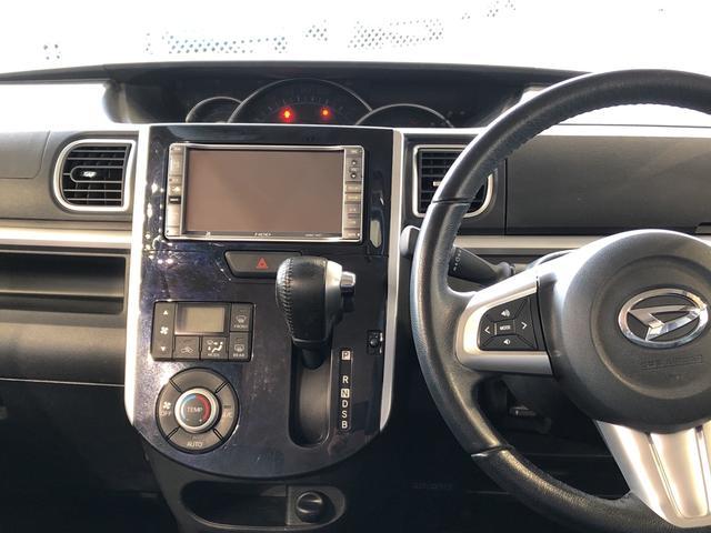 タント長野ダイハツ販売認定中古車カスタムRS トップエディションSAIII(長野県)の中古車