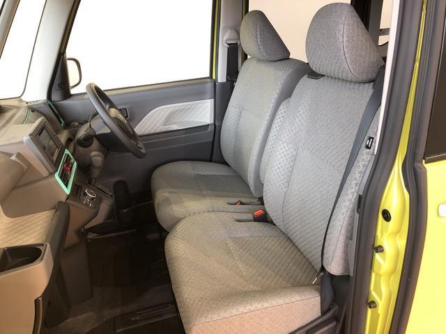 タント長野ダイハツ販売認定中古車X プッシュスタート(長野県)の中古車