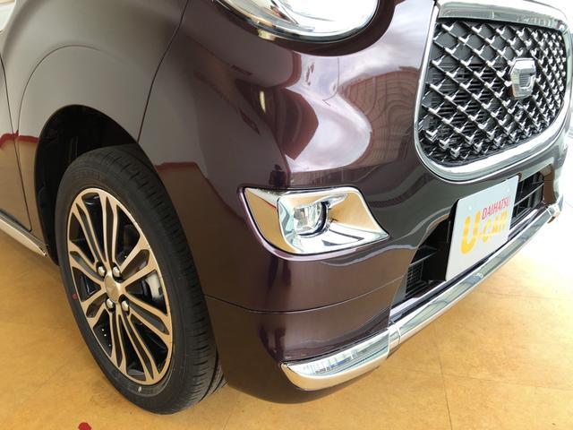キャスト長野ダイハツ販売認定中古車スタイルG VS SAIII(長野県)の中古車