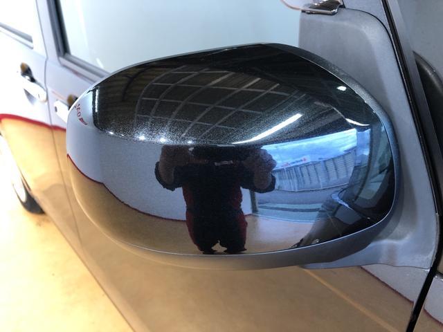 ムーヴキャンバス長野ダイハツ販売認定中古車G SAII(長野県)の中古車