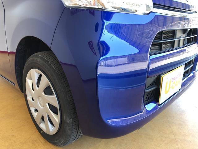 タント長野ダイハツ販売認定中古車X SAIII(長野県)の中古車