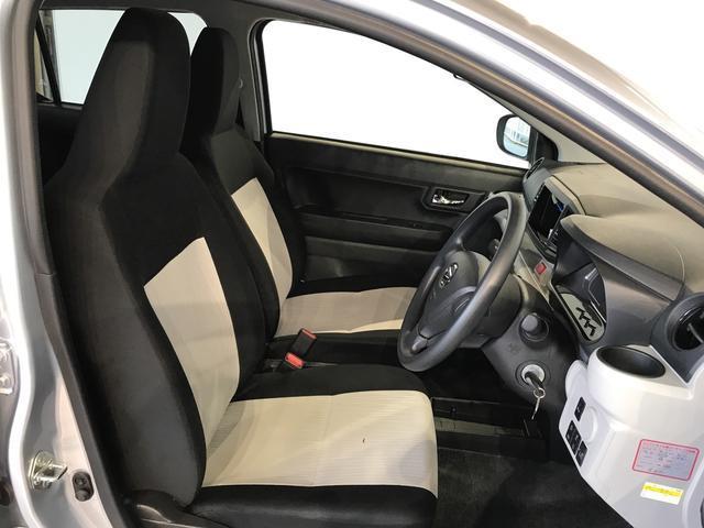 ミライース長野ダイハツ販売認定中古車X SAIII(長野県)の中古車