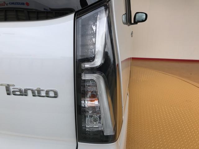 タントカスタムRSスタイルセレクション(長野県)の中古車