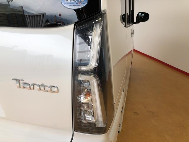 タントカスタムRS 長野ダイハツ販売認定中古車(長野県)の中古車