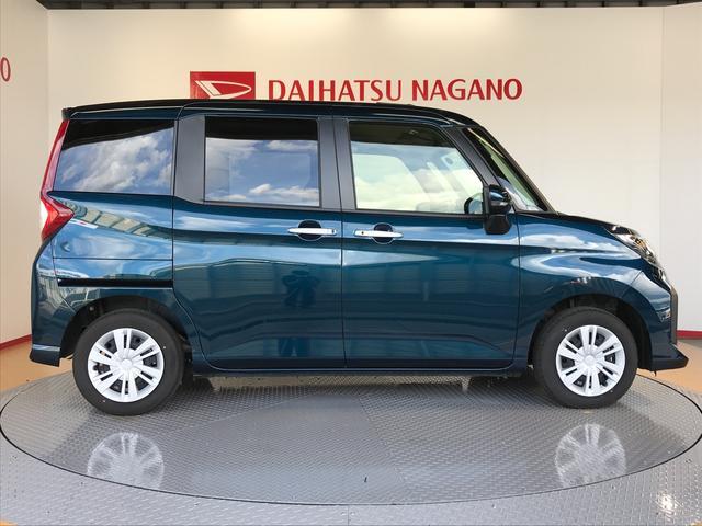 トールG(長野県)の中古車